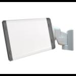 Newstar Sonos Play 3 speaker wall mount - White