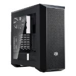 Cooler Master MasterBox 5 Midi-Tower Black