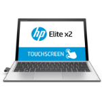 "HP Elite x2 1013 G3 + Black Leather Sleeve + USB-C Mini Dock Zilver Hybride (2-in-1) 33 cm (13"") 3000 x 2000 Pixels Touchscreen 1,70 GHz Intel® 8ste generatie Core™ i5 i5-8350U"
