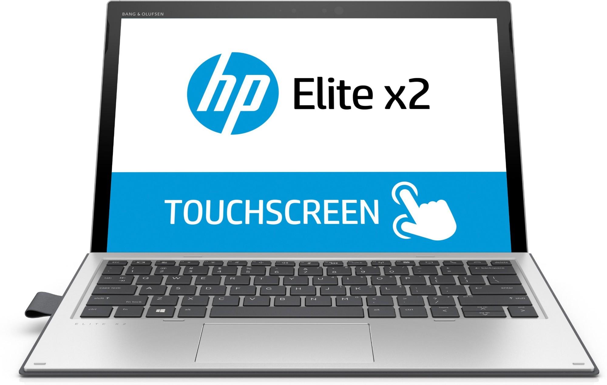 """HP Elite x2 1013 G3 + Black Leather Sleeve + USB-C Mini Dock Zilver Hybride (2-in-1) 33 cm (13"""") 3000 x 2000 Pixels Touchscreen 1,70 GHz Intel® 8ste generatie Core™ i5 i5-8350U"""