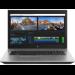 "HP ZBook 17 G5 Zilver Mobiel werkstation 43,9 cm (17.3"") 1920 x 1080 Pixels 2,60 GHz Intel® 8ste generatie Core™ i7 i7-8850H"