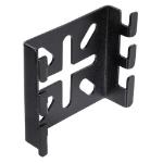 Tripp Lite SRWBSPDRBRKT Wall/Floor Spider Bracket for Wire Mesh Cable Trays