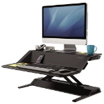 Fellowes 0007901 desktop sit-stand workplace