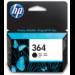 HP 364 Original Negro 1 pieza(s)