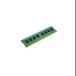 Kingston Technology KCP429NS8/16 memory module 16 GB 1 x 16 GB DDR4 2933 MHz