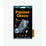 PanzerGlass 2713 mobile phone screen protector Clear screen protector Apple 1 pc(s)