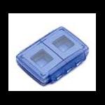Gepe Card Safe Extreme Blue