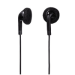 Hama HK-5628 Black Intraaural In-ear headphone