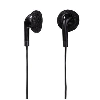 Hama HK-5628 Black Intraaural In-ear headphone