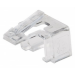 Intellinet 771436 Transparent 50pc(s) cable clamp