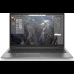 "HP ZBook Firefly 15 G7 DDR4-SDRAM Mobile workstation 39.6 cm (15.6"") 1920 x 1080 pixels 10th gen Intel® Core™ i7 8 GB 256 GB SSD NVIDIA Quadro P520 Wi-Fi 6 (802.11ax) Windows 10 Pro Grey"