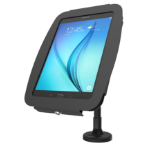 "Maclocks 159B910AGEB 10.1"" Black tablet security enclosure"