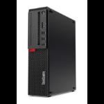 Lenovo ThinkCentre M710 3.4GHz i5-7500 SFF Black PC