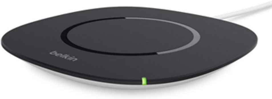 Qi Wireless Charging Pad For Samsung Nokia & Universal Qi Enabled Smartphones