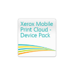 Xerox Mobile Print Cloud (50 Device Enablement, 1 Yr Expiry)