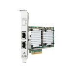 Hewlett Packard Enterprise MC990 10BASE-T 2-port Adapter Internal Ethernet 10000Mbit/s
