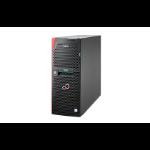 Fujitsu PRIMERGY TX1330 M2 3GHz E3-1220V5 450W Tower (4U) server