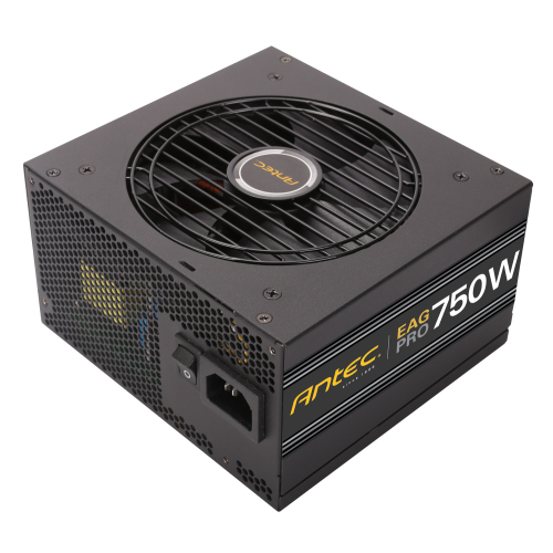 Antec EA750G power supply unit 750 W ATX Black