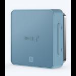 Sony SBH24 In-ear Stereofonisch Draadloos Blauw mobielehoofdtelefoon