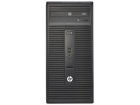 HP 200 280 G1 3.2GHz G3250 Micro Tower Black PC
