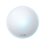ASUS LYRA Mini AC1300 White Internal Tri-band (2.4 GHz / 5 GHz / 5 GHz) Wi-Fi 5 (802.11ac)