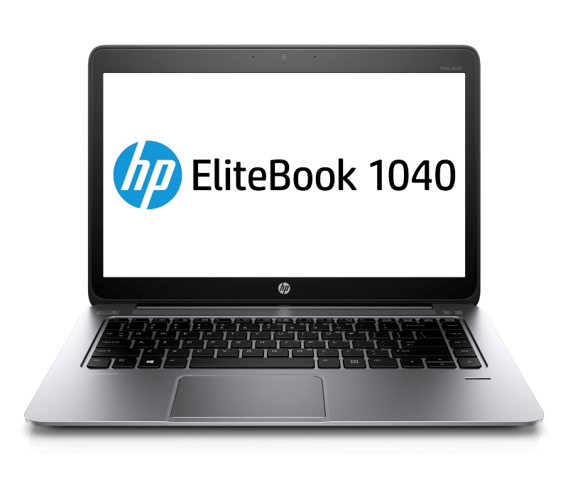 "HP EliteBook 1040 G3 2.3GHz i5-6200U 14"" 1920 x 1080pixels Silver"