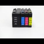 Alpa-Cartridge Comp HP G+G 950XL/951C/M/Y Multipack Inks C2P43AE