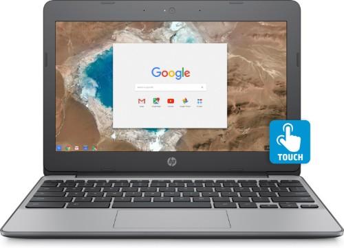 HP Chromebook - 11-v001na