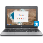 HP Chromebook - 11-v001na