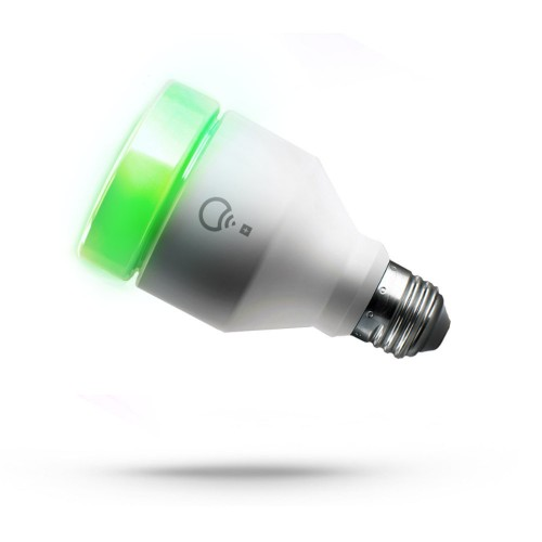 LIFX LHA19E27UC10P LED bulb 11 W E27