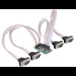 DeLOCK 95001 Internal Serial interface cards/adapter