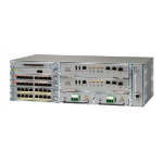 Cisco ASR 903 3U network equipment chassis