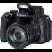 "Canon PowerShot SX70 HS 1/2.3"" Cámara puente 20,3 MP CMOS 5184 x 3888 Pixeles Negro"