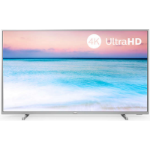 "Philips 6500 series 55PUS6554/12 TV 139,7 cm (55"") 4K Ultra HD Smart TV Wifi Plata"