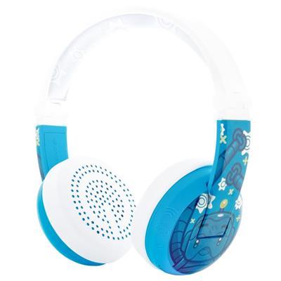 ONANOFF BUDDYPHONE WAVE BLUE BLUETOOTH