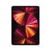 """Apple iPad Pro 5G TD-LTE & FDD-LTE 256 GB 27.9 cm (11"""") Apple M 8 GB Wi-Fi 6 (802.11ax) iPadOS 14 Grey"""