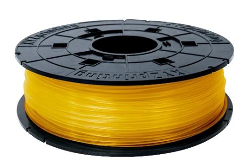 XYZprinting RFPLCXEU0FE Polylactic acid (PLA) Gold 600 g