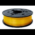 XYZprinting RFPLCXEU0FE Polylactic acid (PLA) Gold 600g