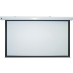 Metroplan Eyeline Pro Electric Screens 16:10 White projection screen