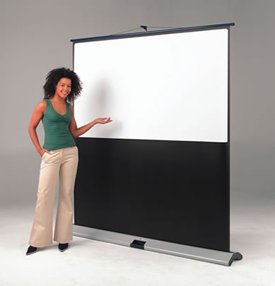 "Metroplan 201465 projection screen 2.26 m (89"") 4:3"
