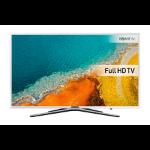 "Samsung UE49K5515AK 49"" Full HD Smart TV Wi-Fi White"