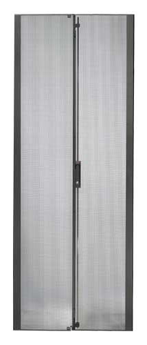 APC NetShelter SX 42U 750mm Wide Perforated Split Doors