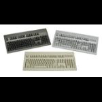 Keytronic E03600U1 USB QWERTY Beige keyboard