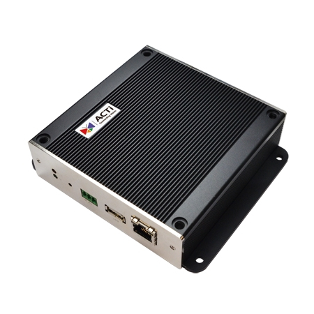 ACTi ECD-1000 video decoder 16 channels