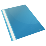 Esselte Report File Light Blue report cover Polypropylene (PP)