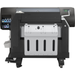 HP Designjet T7200 large format printer Dye-sublimation Colour 2400 x 1200 DPI A1 (594 x 841 mm) Ethernet LAN