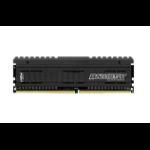 Crucial 8GB DDR4-3000 8GB DDR4 3000MHz memory module