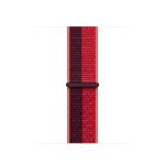 Apple ML8F3ZM/A smartwatch accessory Band Red Nylon