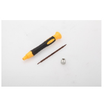 MicroSpareparts Mobile MSPP2502 Multi-bit screwdriver manual screwdriver