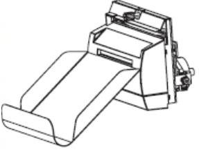Zebra P1066836 printer/scanner spare part Cutter Label printer